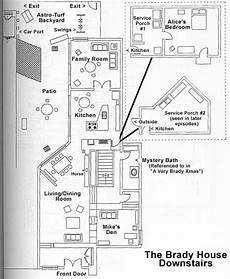 brady bunch house floor plan the brady bunch kitchen joe s appliance blog