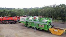 dmax garbage d max mobile screening system cdenviro