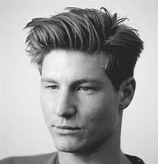 men medium length hairstyle bentalasalon com
