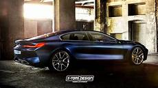2019 bmw 8 series gran coupe bmw 8 series gran coupe may show its stylish look in fall 2019