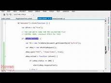 submit mvc form with html5 only no jquery asp net mvc tutorials for beginners youtube