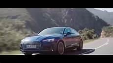 Audi Neu Angetrieben Tv Spot 2018