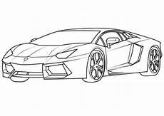 Malvorlagen Bagger Indo Lamborghini Zum Ausmalen Und Ausdrucken
