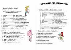7395229 simple present tense worksheet