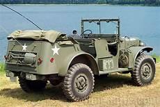 Oldtimer Dodge Wc 58 Command Car Zum Mieten Oldtimer