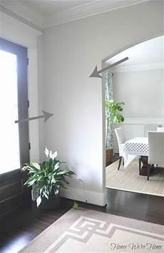 wand streichen grau grey paint colours interiors march colour of the month