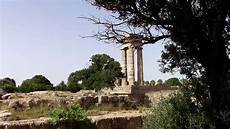 Rhodos Die Akropolis Rhodos Stadt Monte Smith