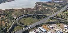 trafic autoroute a9 lancement des travaux d am 233 nagement de la bifurcation a9