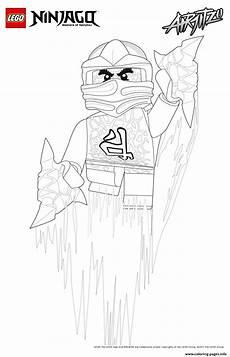 lego ninjago coloring pages printable