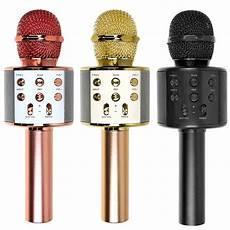 Ws858 Bluetooth Wireless Microphone Speaker Karaoke by Ws858 Wireless Karaoke Handheld Microphone Usb Player Ktv