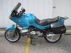 Bmw R 1100 Rs 1994
