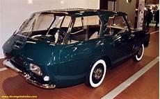 Wierd Concept Cars by Strange Car Build Backwards Clasicas Y