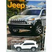 Matchbox  Jeep Collection Cherokee Trailhawk