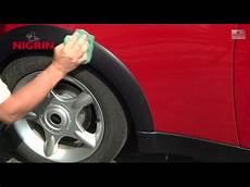 Auto Kunststoff Aufbereiten - tutorial kunststoffteile am auto m 252 helos reinigen
