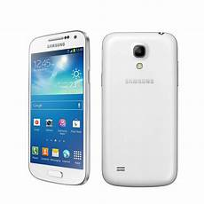 white unlocked samsung galaxy s4 mini gt i9195 8gb 4g