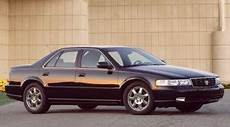2004 Cadillac Seville Specifications Car Specs Auto123