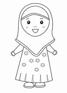 Iedereen Is De Wereld Kleurplaten Kinderen Islam