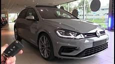 golf r akrapovic inside the volkswagen golf r 2019 akrapovic sound in depth review interior exterior