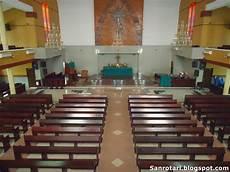 Gereja Hkbp Sudirman Medan
