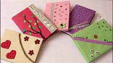 Decoration Ideas For Diary by 5 Personal Diary Decoration Idea Diy