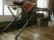 Make An Industrial Style Pipe Bench Danmade Dan