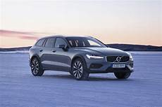 volvo car open 2020 2020 volvo v60 cross country lands with 46 095 starting