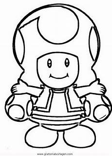 toadette 9 gratis malvorlage in comic trickfilmfiguren