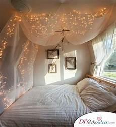 Deko Ideen Schlafzimmer - charmante diy schlafzimmer deko ideen zum valentinstag