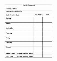 basic time sheet download simple timesheet template bonsai