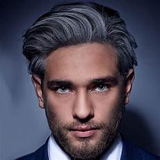 25 best hairstyles for older men 2020 guide