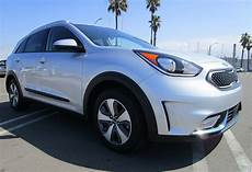 kia niro test 2018 2018 kia niro phev lx 240mpg road test review by ben