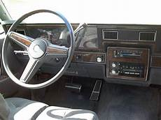 electric power steering 1986 pontiac gemini instrument cluster hemmings find of the day 1986 pontiac parisienne brougham blog hemmings com