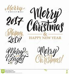 White Background Merry And Happy New Year Design