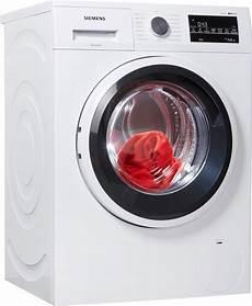 angebote waschmaschinen siemens waschmaschine iq500 wm14t421 auf rechnung kaufen