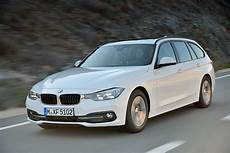 2016 Bmw 3 Series Station Wagon Picture 629405 Car
