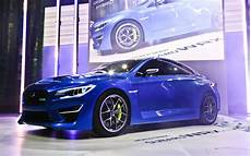 2020 subaru wrx sti rumors concept engine news release