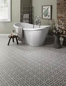 klick vinyl bad lattice pebble grey in 2019 room tiles bathroom floor