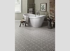 Lattice Pebble Grey in 2019   Room tiles, Bathroom floor