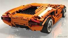technic lamborghini countach lp400 page 2 lego technic