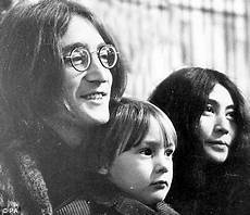 Ono Lennon - like dreamers do song of the day lennon