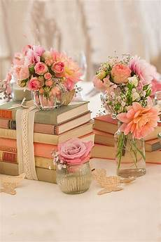 Shabby Chic Vintage Wedding Decor Ideas Shabby Chic
