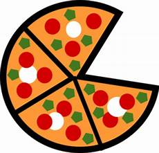 pizza slices clip art at clker com vector clip art online royalty free domain