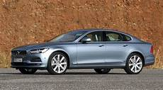 can the 2017 volvo s90 ride safety and self driving to