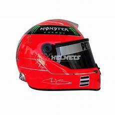 michael schumacher 2011 f1 replica helmet size cm