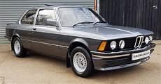 Bmw E21 3 Series 323i Le Model Colonel