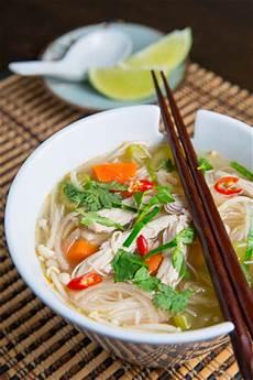 tom yam gai tom yum gai thai and sour chicken soup recipe on