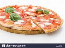 Du Vrai Et Unique Pizza Italienne Banque D Images Photo