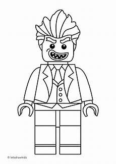 malvorlagen f 252 r kinder lego joker aus dem lego batman