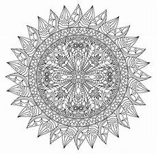 mandalas colouring pages 17853 498 free mandala coloring pages for adults