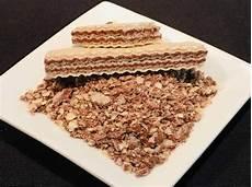 dolcetti con wafer sbriciolati tartufini wafer e nutella dolcetti con solo 2 ingredienti